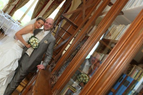 Photographe mariage - A-Pictures - Albin DESCAMPS - photo 100