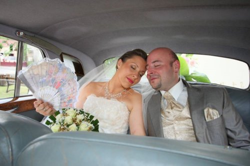 Photographe mariage - A-Pictures - Albin DESCAMPS - photo 97