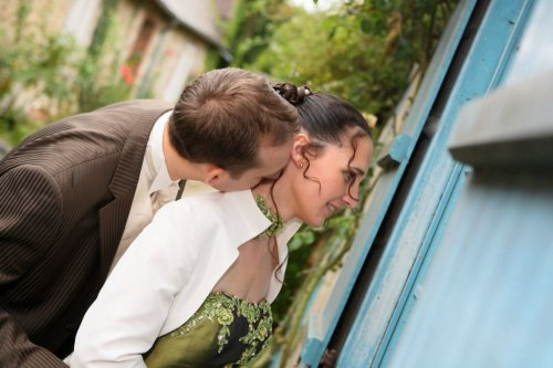 Photographe mariage - A-Pictures - Albin DESCAMPS - photo 32