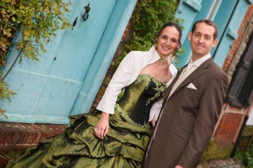 Photographe mariage - A-Pictures - Albin DESCAMPS - photo 30