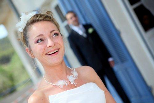 Photographe mariage - A-Pictures - Albin DESCAMPS - photo 2