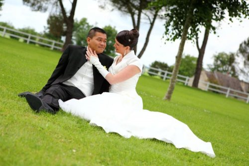 Photographe mariage - A-Pictures - Albin DESCAMPS - photo 126