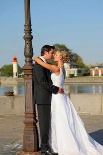 Photographe mariage - A-Pictures - Albin DESCAMPS - photo 61