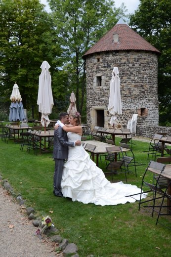 Photographe mariage - Bertrand Bonnefond Photographe - photo 19