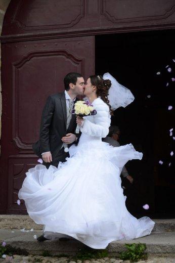 Photographe mariage - Bertrand Bonnefond Photographe - photo 37