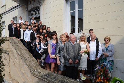 Photographe mariage - Bertrand Bonnefond Photographe - photo 28