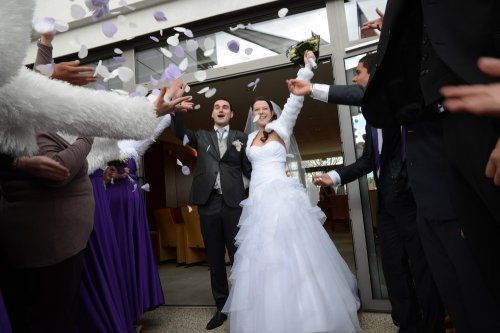 Photographe mariage - Bertrand Bonnefond Photographe - photo 32