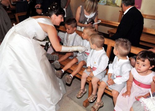 Photographe mariage - Bertrand Bonnefond Photographe - photo 4