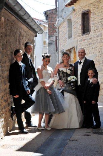 Photographe mariage - Bertrand Bonnefond Photographe - photo 8