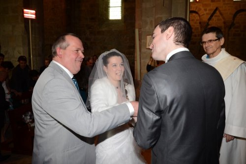 Photographe mariage - Bertrand Bonnefond Photographe - photo 34