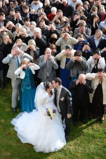 Photographe mariage - Bertrand Bonnefond Photographe - photo 39