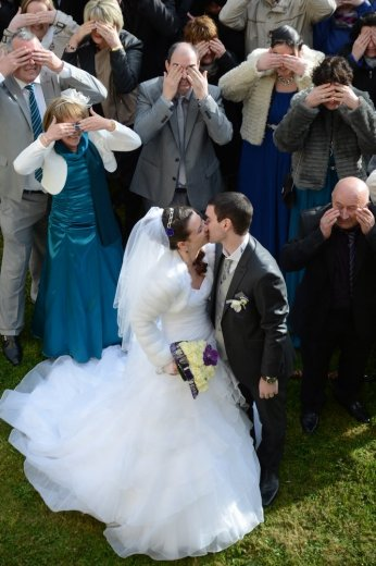 Photographe mariage - Bertrand Bonnefond Photographe - photo 38