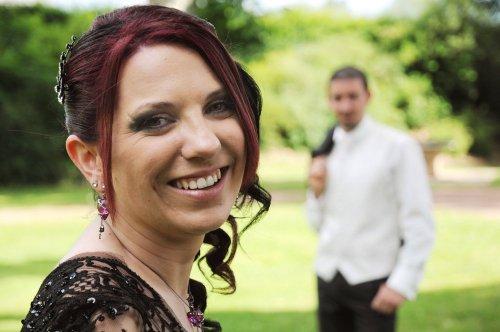 Photographe mariage - Bertrand Bonnefond Photographe - photo 15