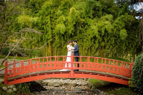 Photographe mariage - Xavier Bescond Photographies - photo 9
