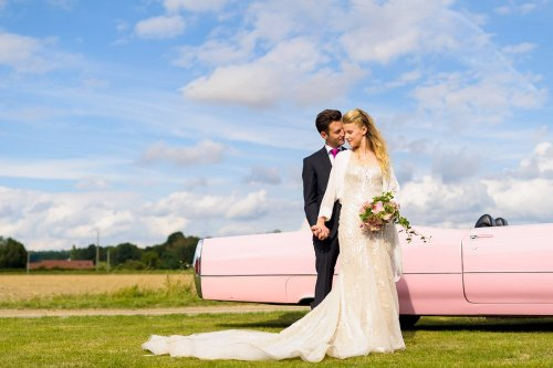 Photographe mariage - Xavier Bescond Photographies - photo 15