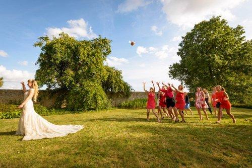 Photographe mariage - Xavier Bescond Photographies - photo 17