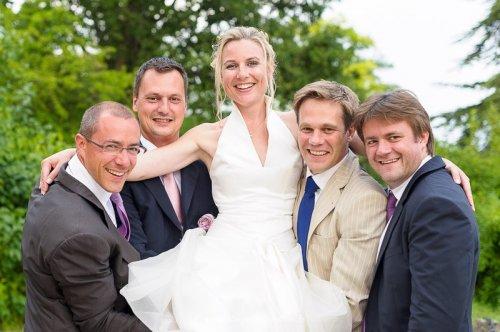 Photographe mariage - Xavier Bescond Photographies - photo 10