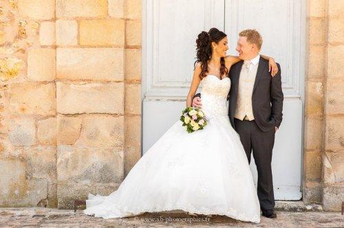 Photographe mariage - Xavier Bescond Photographies - photo 1
