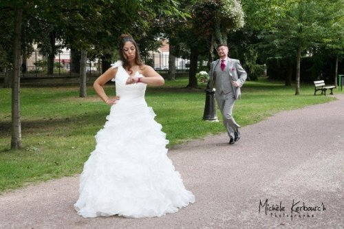 Photographe mariage - KERBOURC'H MICHELE - photo 39