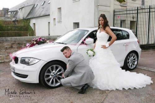 Photographe mariage - KERBOURC'H MICHELE - photo 40