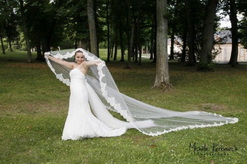 Photographe mariage - KERBOURC'H MICHELE - photo 37