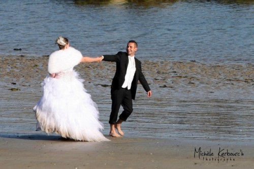 Photographe mariage - KERBOURC'H MICHELE - photo 53