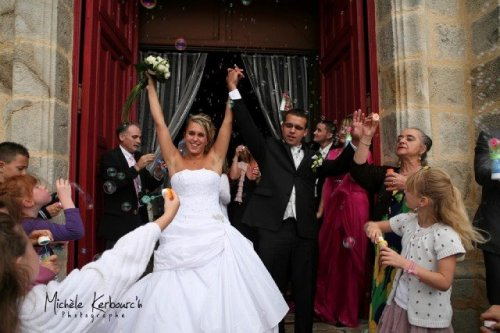 Photographe mariage - KERBOURC'H MICHELE - photo 46