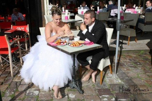 Photographe mariage - KERBOURC'H MICHELE - photo 59