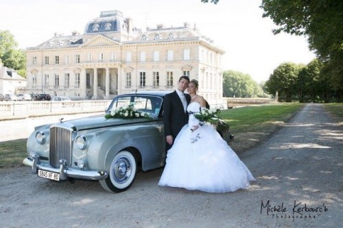 Photographe mariage - KERBOURC'H MICHELE - photo 31