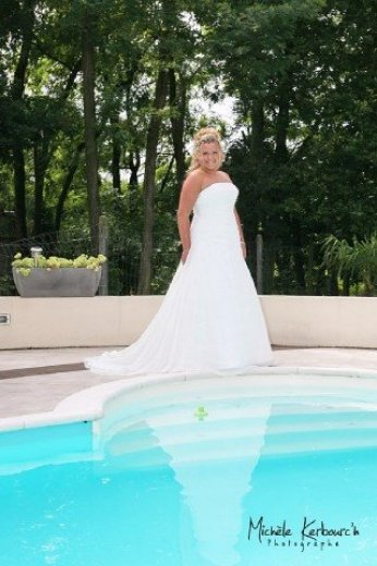 Photographe mariage - KERBOURC'H MICHELE - photo 21