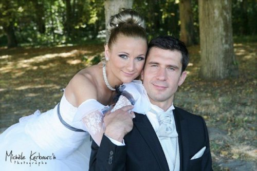 Photographe mariage - KERBOURC'H MICHELE - photo 30