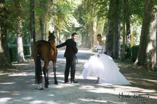 Photographe mariage - KERBOURC'H MICHELE - photo 25