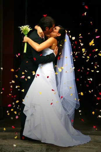 Photographe mariage - MATHIEU ROUQUETTE - photo 32