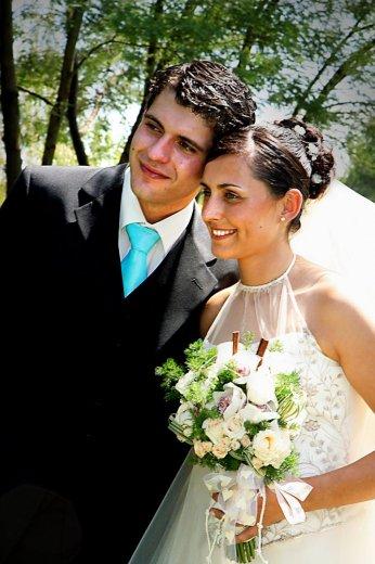 Photographe mariage - MATHIEU ROUQUETTE - photo 16