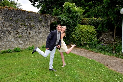 Photographe mariage - Espitalier Denis  - photo 16