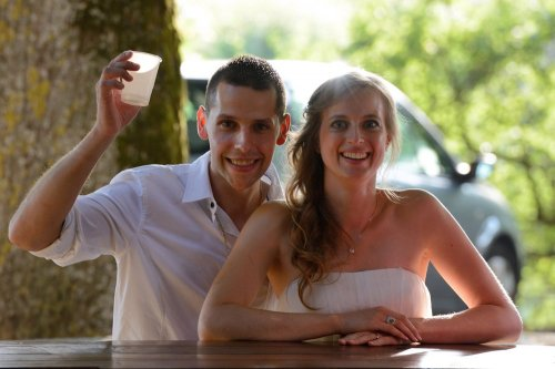 Photographe mariage - Espitalier Denis  - photo 18