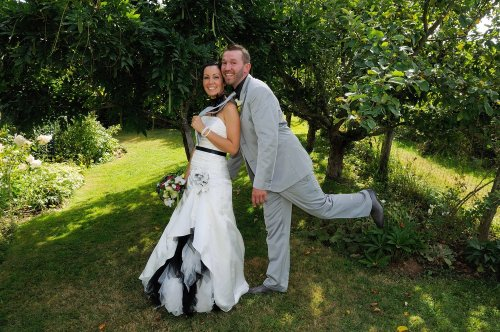 Photographe mariage - Espitalier Denis  - photo 2