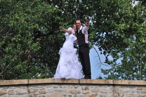 Photographe mariage - Espitalier Denis  - photo 5