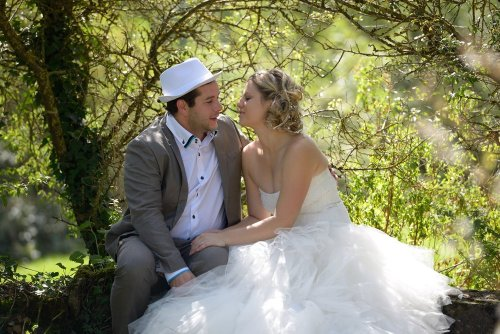 Photographe mariage - Espitalier Denis  - photo 21