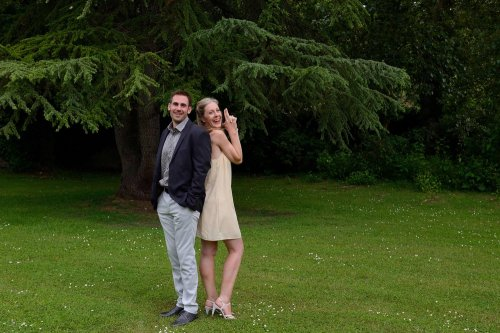 Photographe mariage - Espitalier Denis  - photo 14