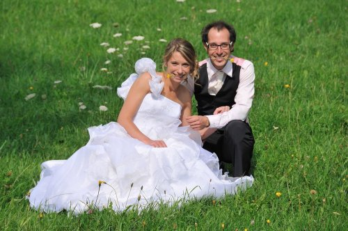 Photographe mariage - Espitalier Denis  - photo 6