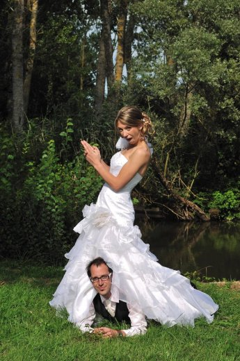 Photographe mariage - Espitalier Denis  - photo 7