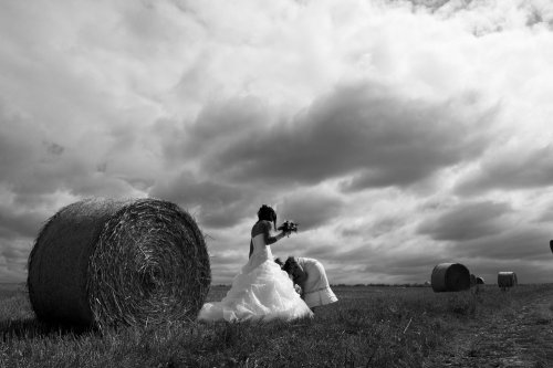 Photographe mariage - Claude Blot Photographe - photo 19