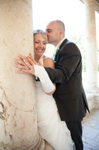 Photographe mariage - Magali BATBEDAT Photographe  - photo 18