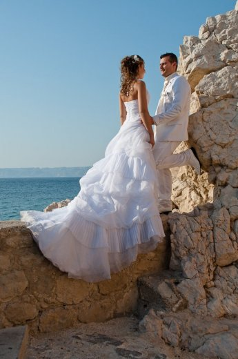 Photographe mariage - Magali BATBEDAT Photographe  - photo 10