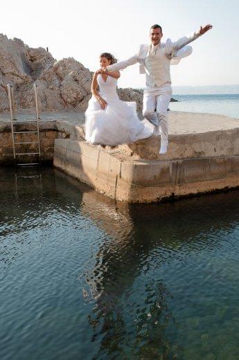 Photographe mariage - Magali BATBEDAT Photographe  - photo 29