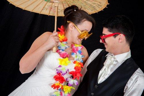Photographe mariage - Magali BATBEDAT Photographe  - photo 27