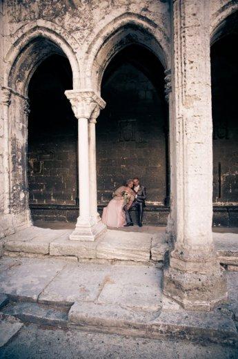 Photographe mariage - Magali BATBEDAT Photographe  - photo 6