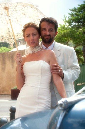 Photographe mariage - Magali BATBEDAT Photographe  - photo 24