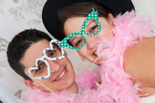Photographe mariage - Magali BATBEDAT Photographe  - photo 28